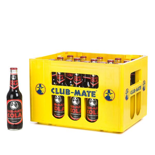 Club Mate Cola 20 x 0,33l
