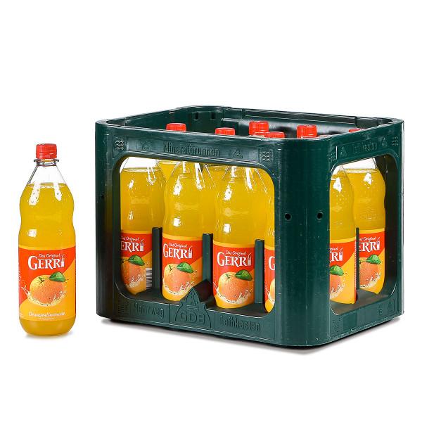 Gerri Orange 12 x 1l