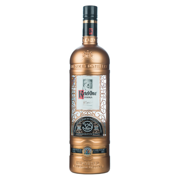 Ketel One 325th Nolet Anniversary Vodka 1l
