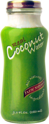 Real Coconut Water Pure (ohne Fruchtfleisch) 12 x 0,28l