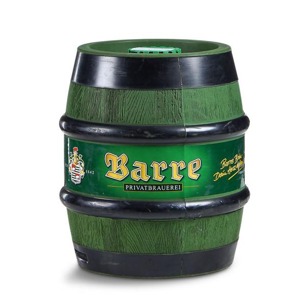 Barre Bräu Party-Fass 10l