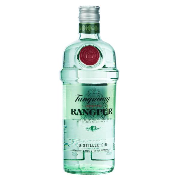 Tanqueray Rangpur Gin 0,7l