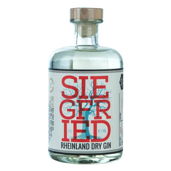 Siegfried Rheinland Dry Gin 0,5L