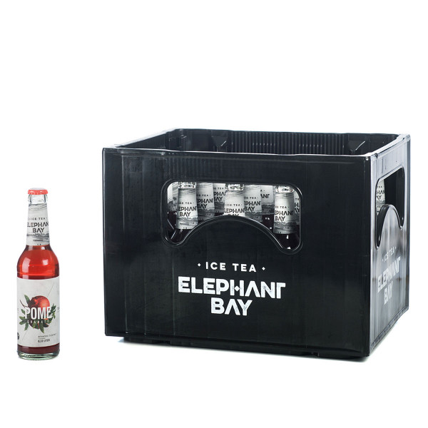 Elephant Bay Ice Tea Pome 24 x 0,33l