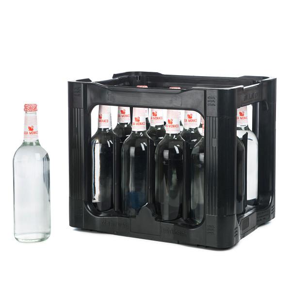 Aqua Monaco Rot still 12 x 0,75l Glas