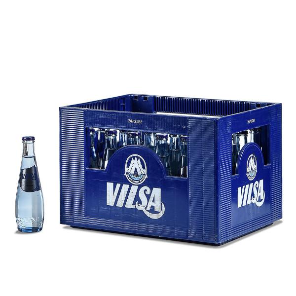 Vilsa Gourmet Medium 24 x 0,25l