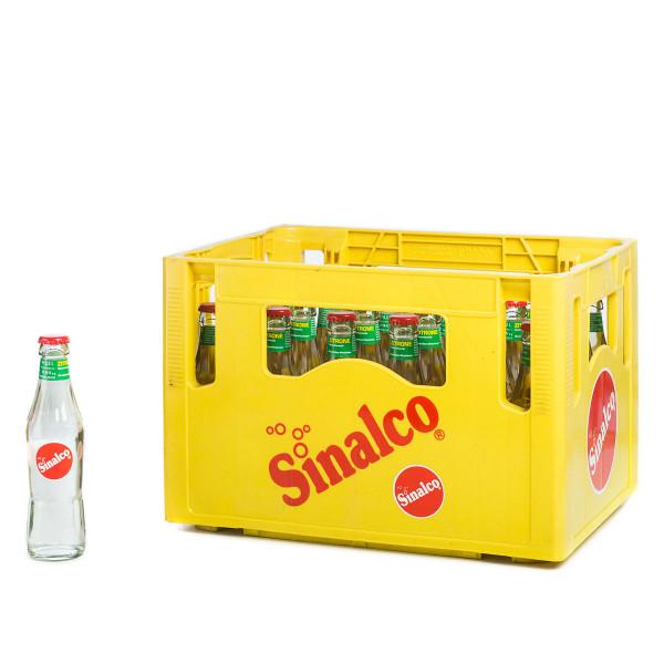 Sinalco Zitrone 24x 0,2l