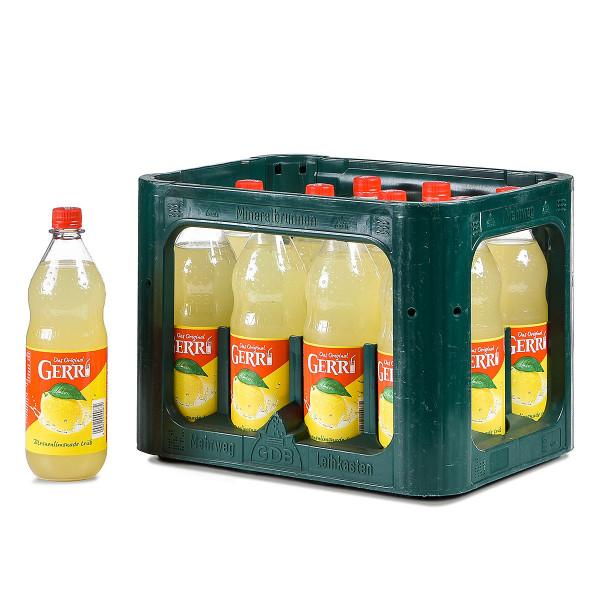 Gerri Zitrone trüb 12 x 1l