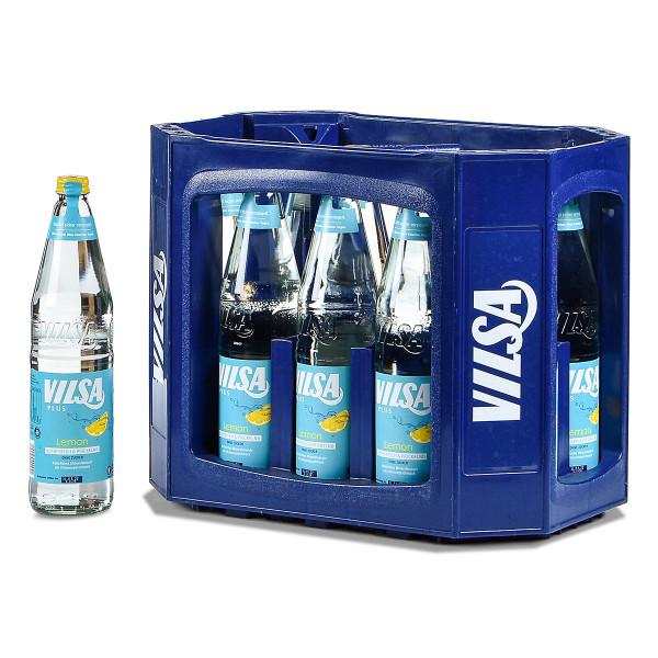 Vilsa Lemon Individual 12 x 0,7l Glas