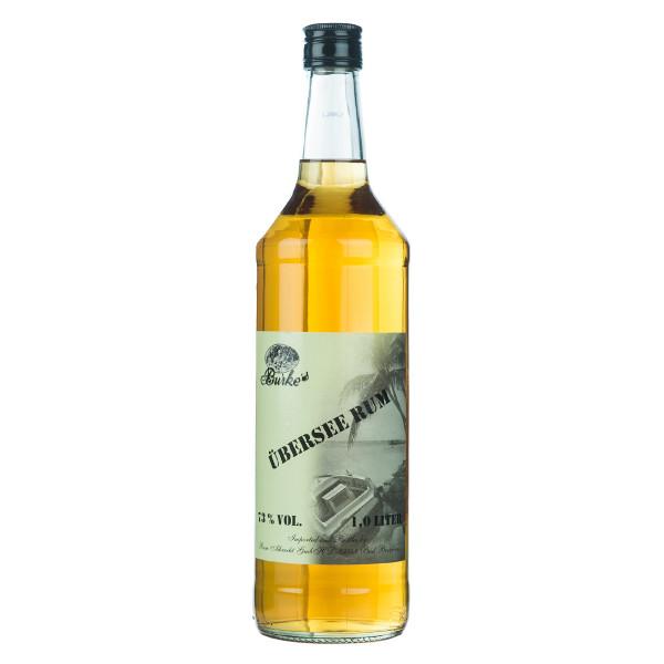 Burke's Übersee Rum 1l