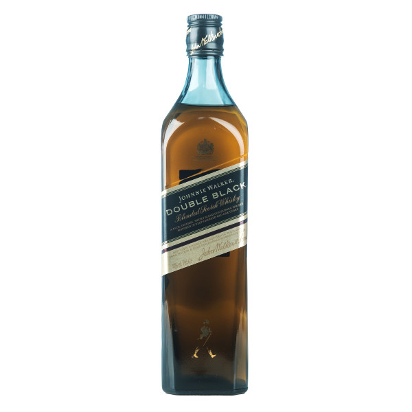 Johnnie Walker Double Black Whisky 0,7l