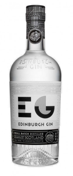 Edinburgh schottischer Gin 0,7l