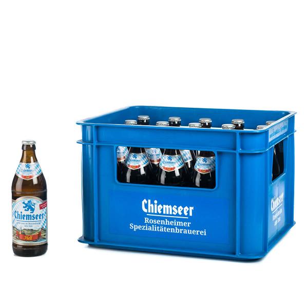 Chiemseer Hell 20 x 0,5l