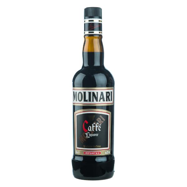 Molinari Caffè Likör 0,7l