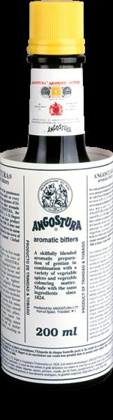 Angostura Bitter 0,2l