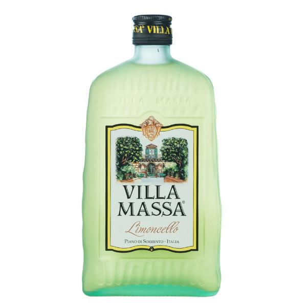 Villa Massa Limoncello 0,7l