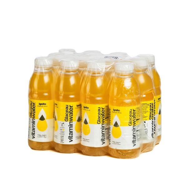 Glaceau Vitamin Water Ignite 20 x 0,5l