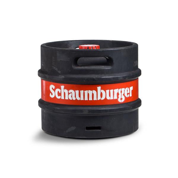 Schaumburger Pilsener 30l KEG
