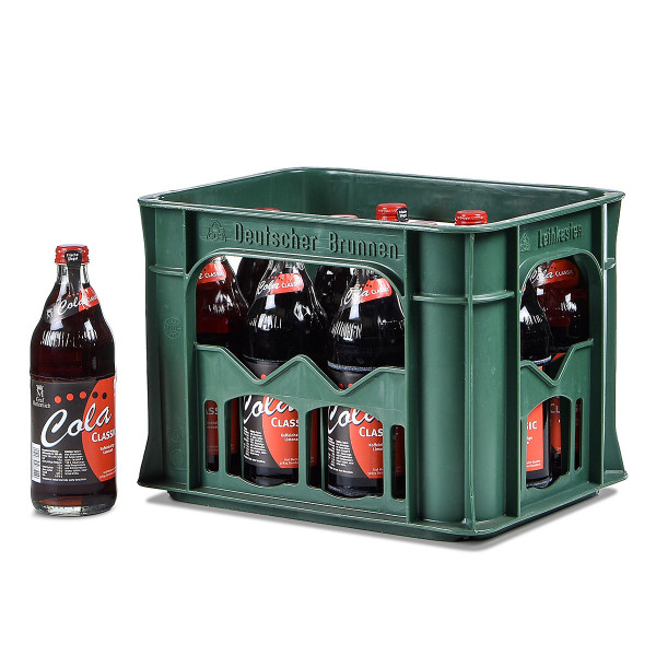 Graf Metternich Cola-Classic 12 x 0,5l
