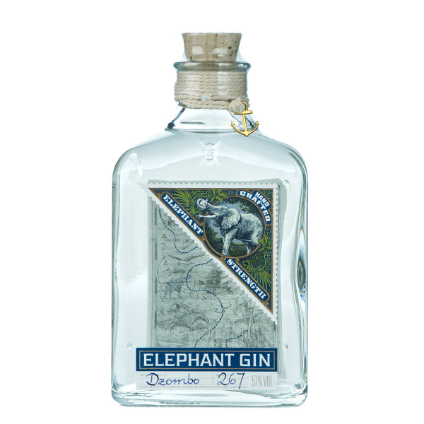 Elephant Gin Elephant Strength 0,5l
