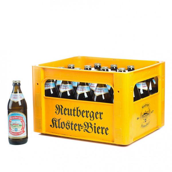 Reutberg Klosterbier Hell 20 x 0,5l