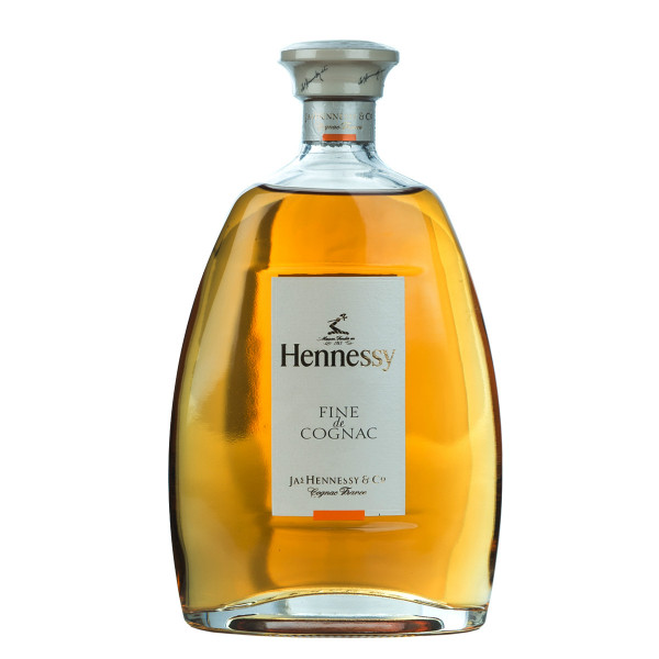Hennessy Fine de Cognac 0,7l