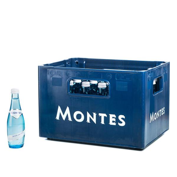 Montes Natürlich still 24 x 0,25l