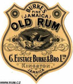Burke's Rum