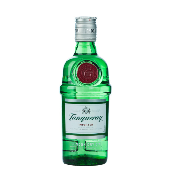 Tanqueray London Dry Gin 0,35l