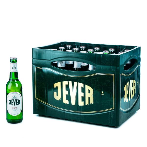 Jever Pilsener Light 20 x 0,5l