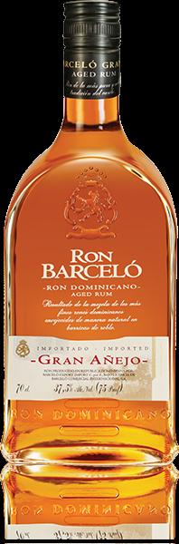 Ron Barcelo Gran Anejo Rum 0,7