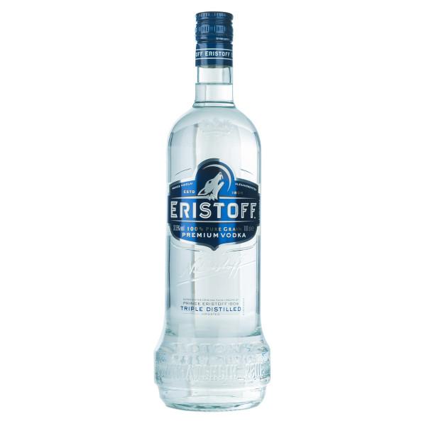 Eristoff Premium Vodka 1l