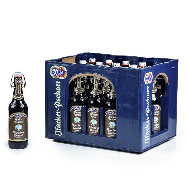 Hacker-Pschorr Münchner Dunkel 20 x 0,5l