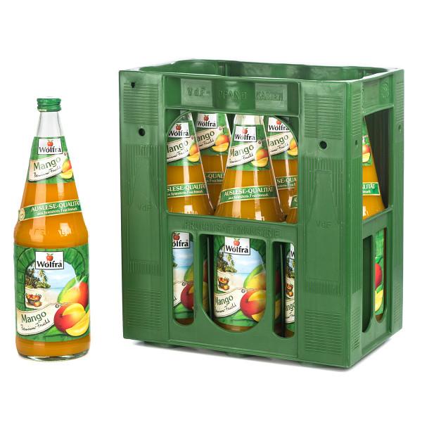 Wolfra Mango 6 x 1l