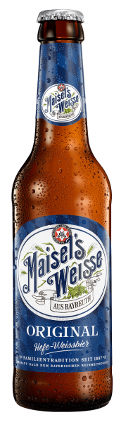 Maisel Weisse Original 24 x 0,33l