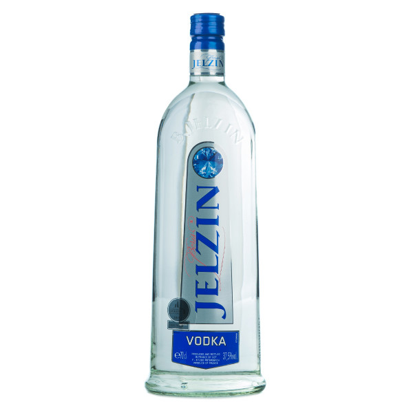 Jelzin Vodka 0,7l