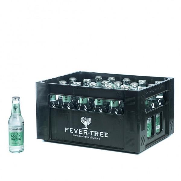 Fever Tree Elderflower Tonic Water 24 x 0,2l
