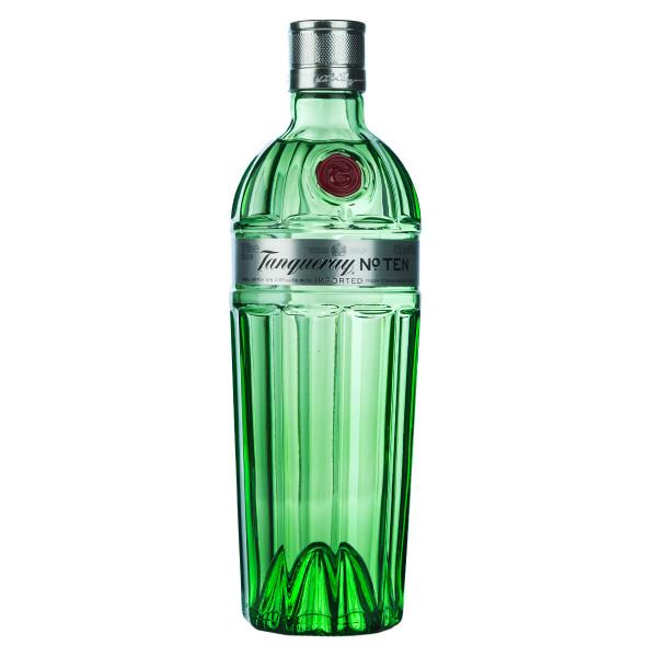 Tanqueray No. 10 Gin 0,7l