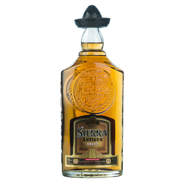 Sierra Tequila Antiguo 0,7l