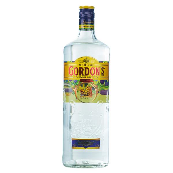 Gordon's London Dry Gin 1l