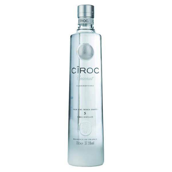 Ciroc Coconut Vodka 0,7l