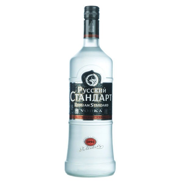 Russian Standard Original Wodka 1l