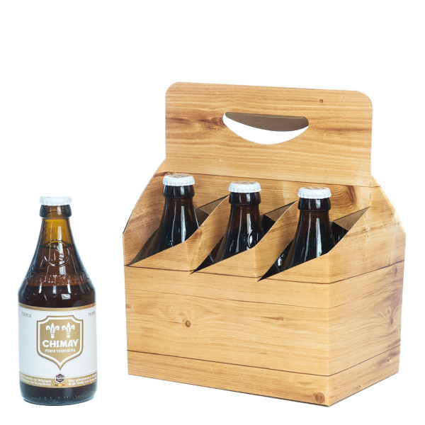 Chimay Triple 6 x 0,33l