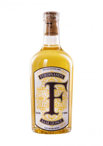 Ferdinand's Saar Quince Gin 0,5l