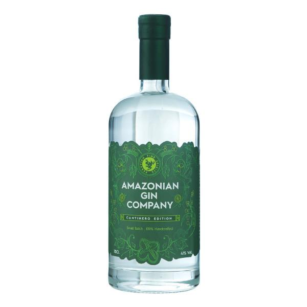 Amazonian Gin Company 0,7l