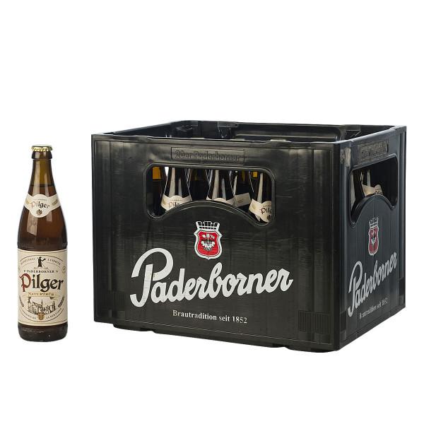 Paderborner Pilger 20 x 0,5l