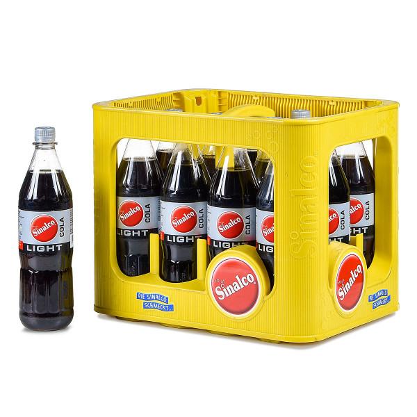Sinalco Cola light 12 x 1l