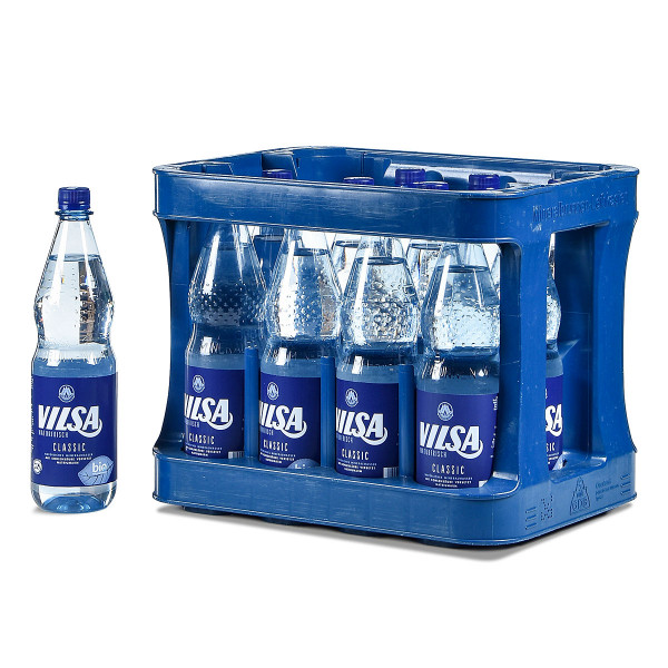 Vilsa Brunnen Classic 12 x 1l