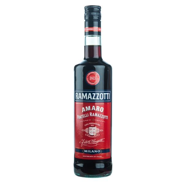 Ramazzotti Amaro Kräuterlikör 0,7l
