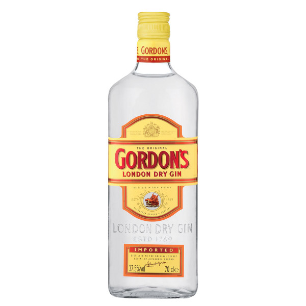 Gordon's London Dry Gin 0,7l